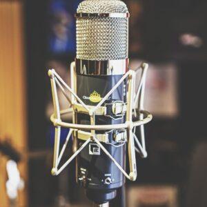 Envolvente Estudio - Microfono Chandler TG