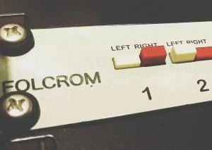 Envolvente Estudio - Sumador Folcrom RMS 216