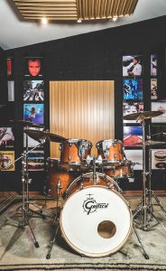 Envolvente Estudio - Gretsch Catalina Maple